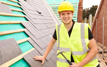 find trusted Shiptonthorpe roofers in East Riding Of Yorkshire