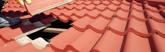 compare Shiptonthorpe roof repair quotes